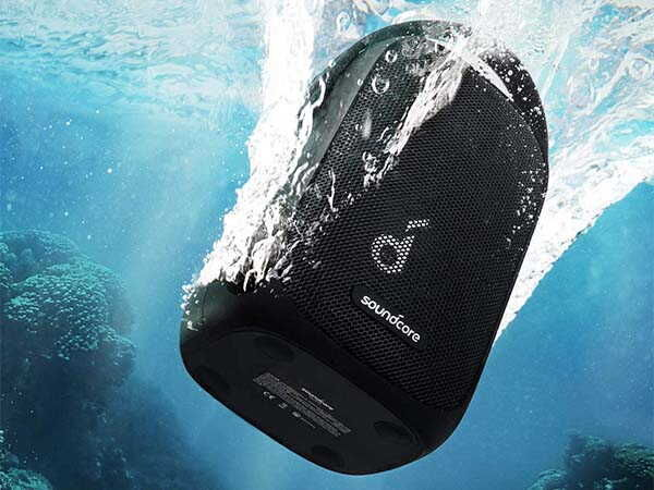 Bass-Boosted Outdoor Speakers