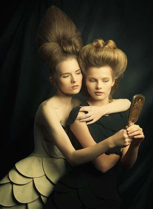 Victorian Vanity Photography