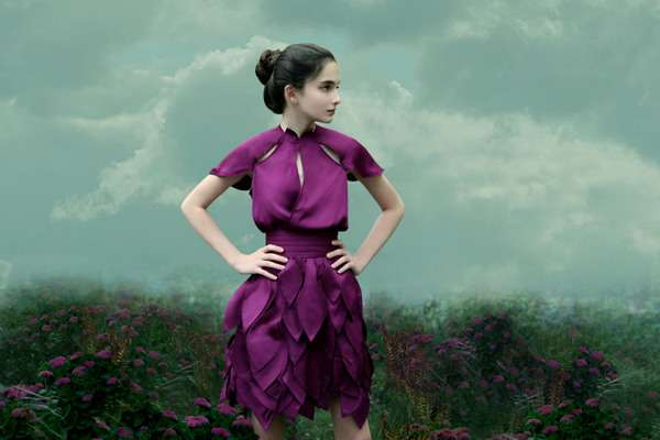 Somber Fashiontography
