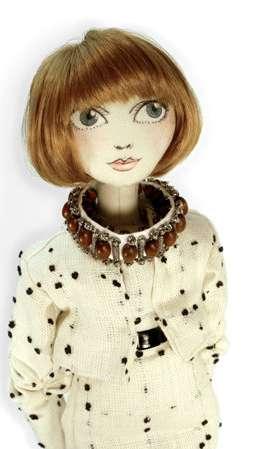 Fashion Powerhouse Figurines
