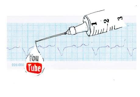 Medical Social Media Art