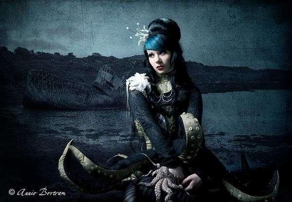 Gothic Mermaids