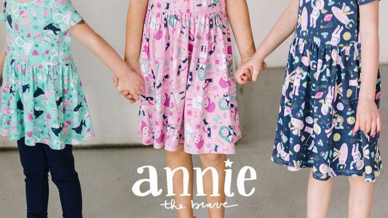 STEM-Inspired Dresses