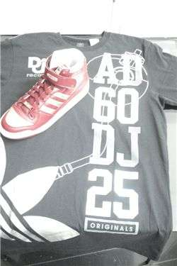 Hip-Hop Celebration Apparel