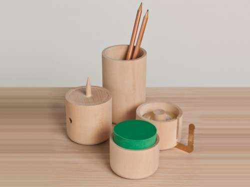 Lovely Lumber Office Accessories