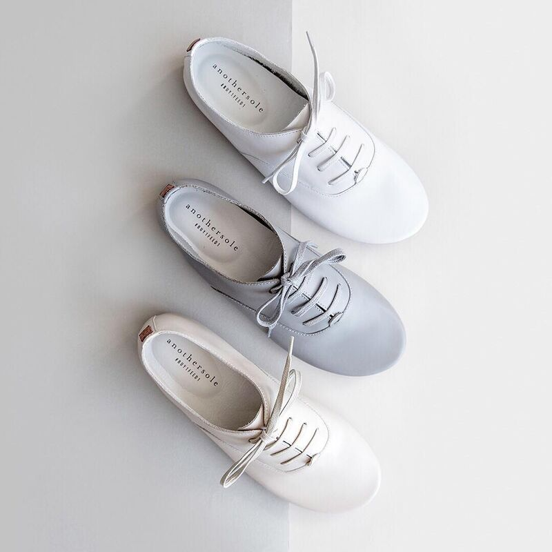 Chic Social Good Shoes