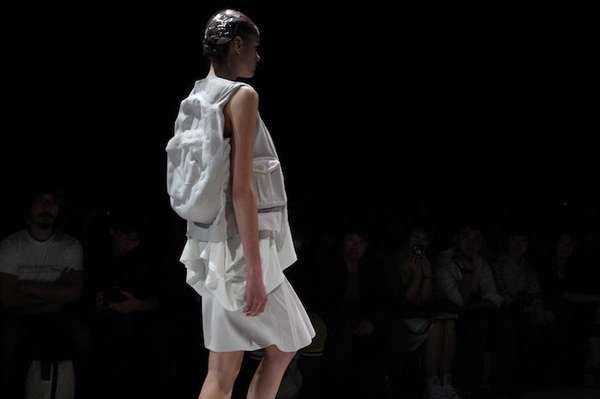 Built-In Backpack Vests