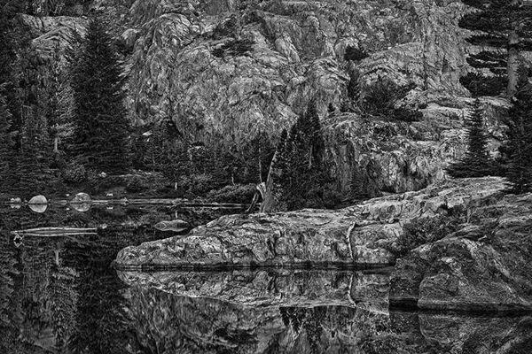 Rare American Landscape Photography
