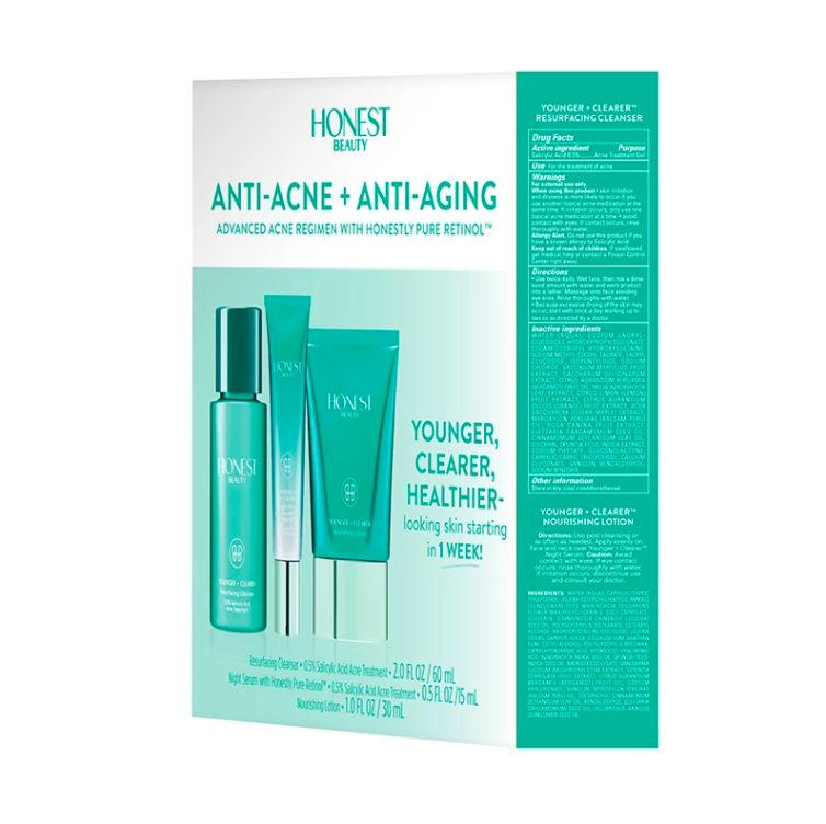 Dual-Purpose Beauty Kits