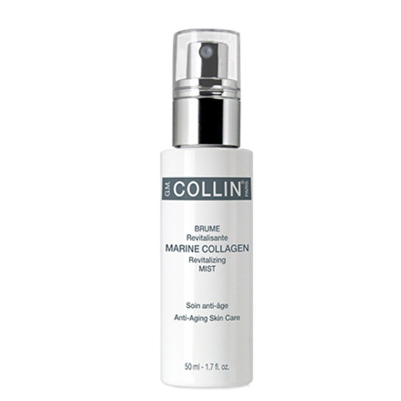 Revitalizing Collagen Mists