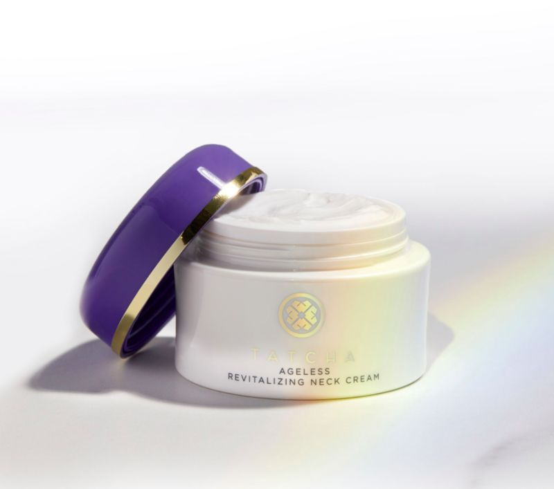 Revitalizing Neck Creams : anti aging neck cream