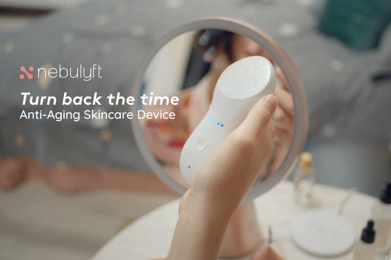 Anti-Aging Skincare Devices