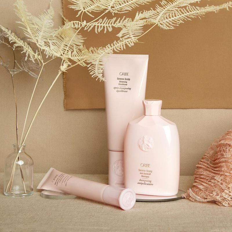 Alluring Dandruff Shampoos