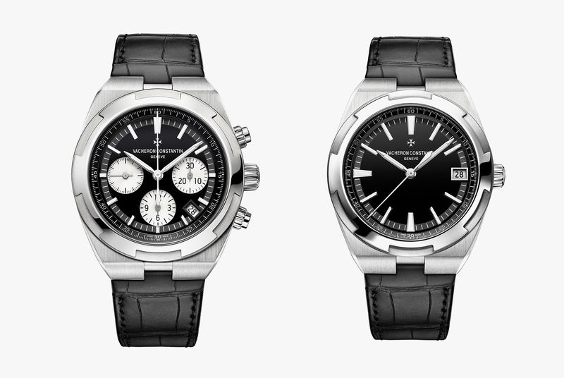 Anti-Magnetic Luxury Watches