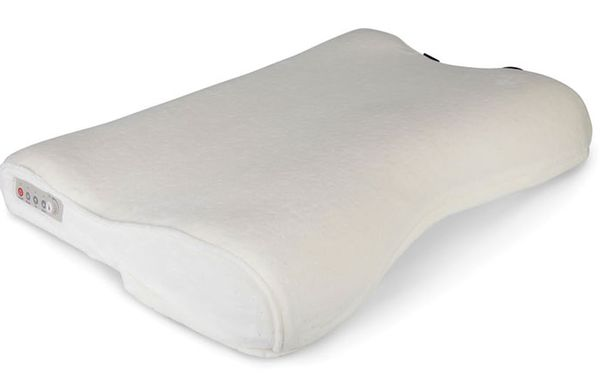 Snore-Banishing Pillows
