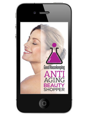 Anti-Aging Product Apps