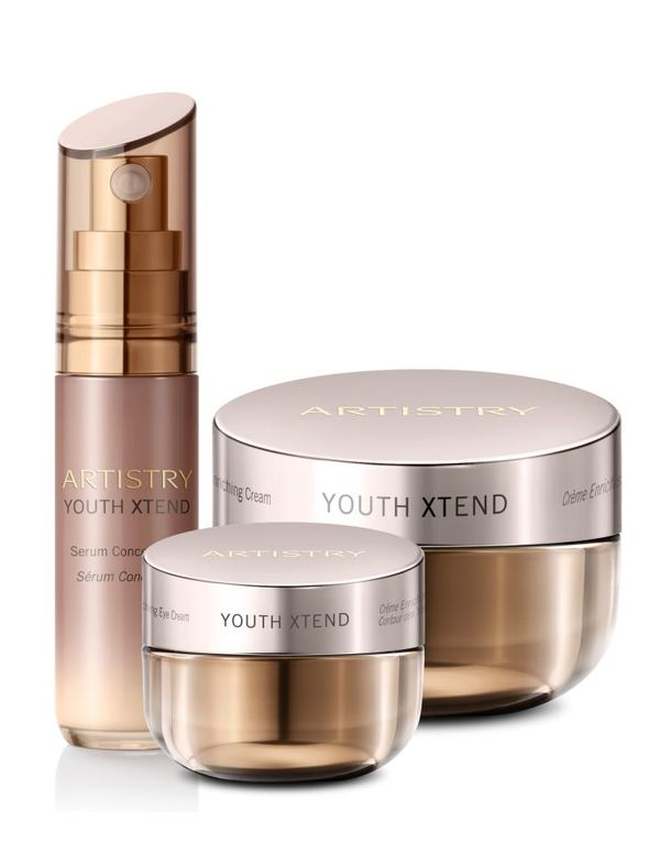 Anti-Aging Plant Serums