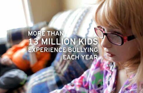 Viral Anti-Bullying Campaigns