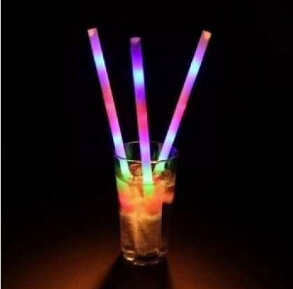 Drug-Detecting Drinking Straws