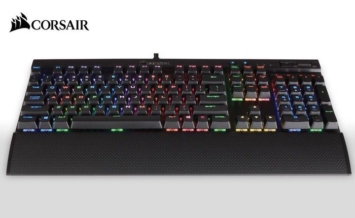 Anti-Ghosting Gaming Keyboards