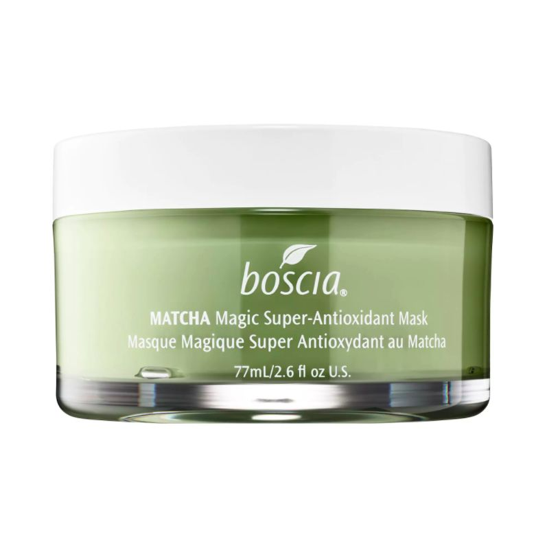 High-Antioxidant Face Masks