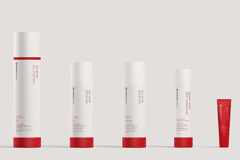 Odor-Tackling Deodorant Sticks