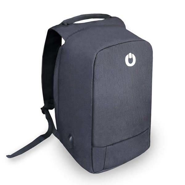 Smartphone-Charging Antitheft Backpacks