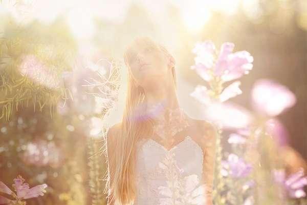 Garden Fairy Fashion