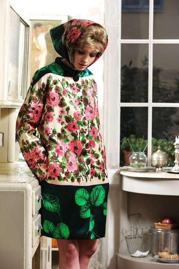 Glam Grandmother Fashion