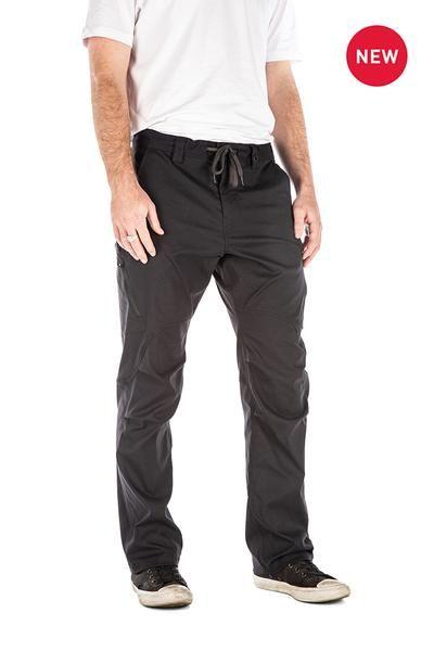 13-Pocket Cargo Pants