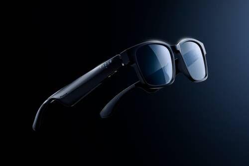 Hands-Free Audio Smart Glasses