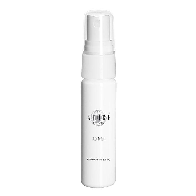 Alcohol-Free Antioxidant Face Mists