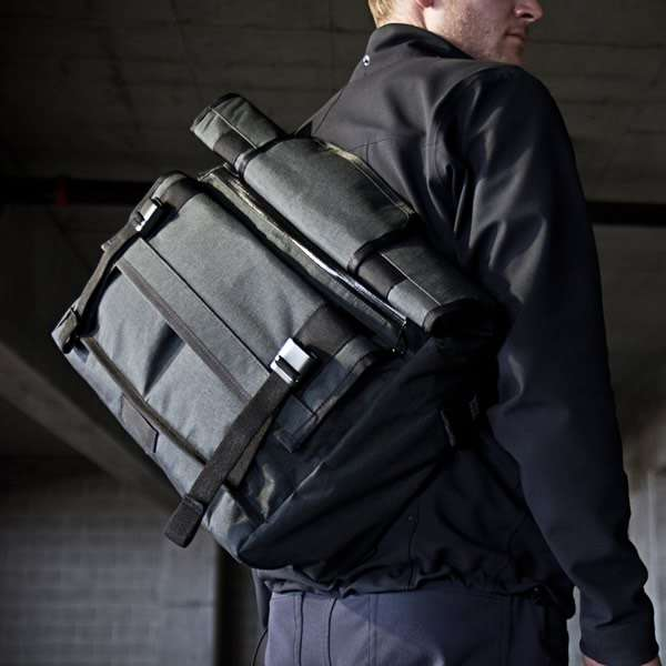 Heavy-Duty Man Packs