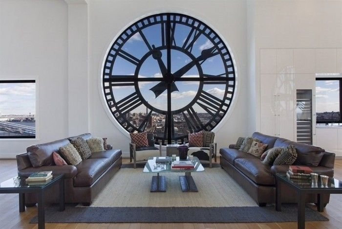 Clock Tower Penthouses