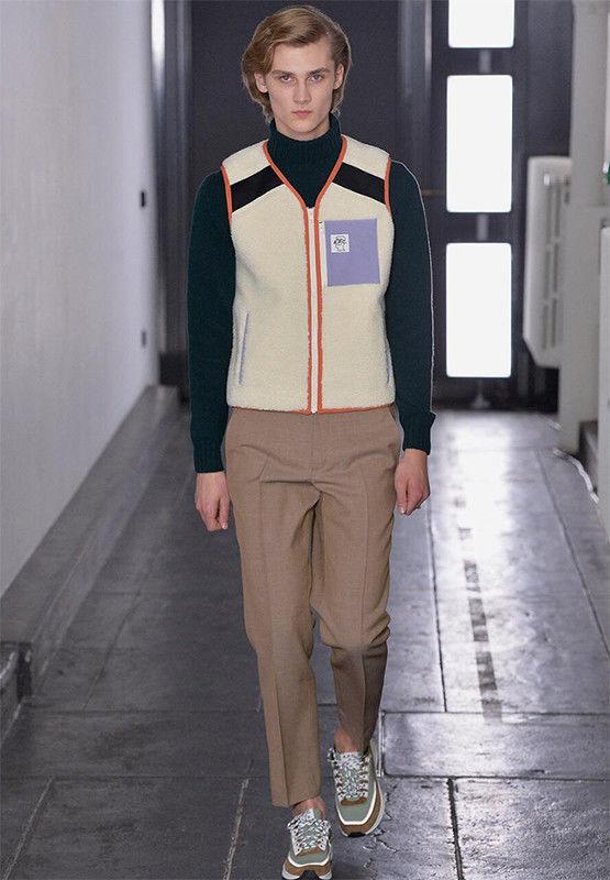 Modern Graphic Casualwear