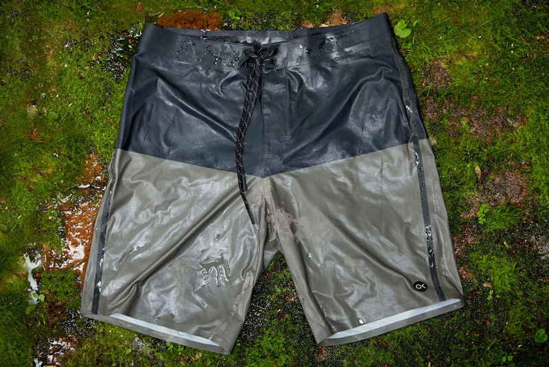Surfer-Designed Board Shorts