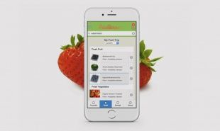 Behavior-Learning Grocery Apps