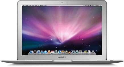 MacWorld Update