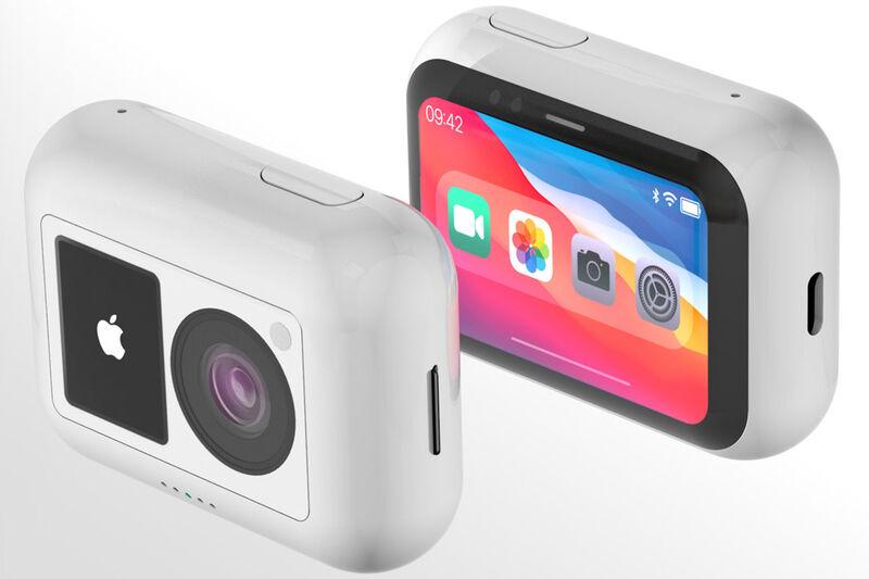 Tech Brand Action Cameras