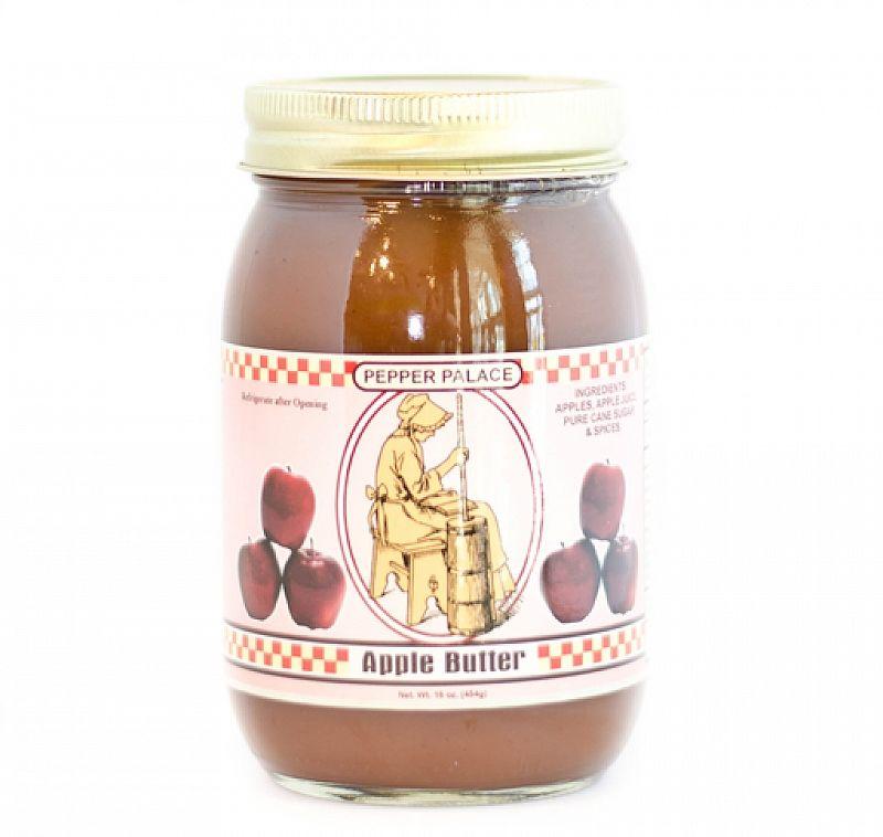 Artisanal Apple Butters