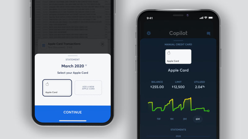 Integrated Finance Tracking Apps