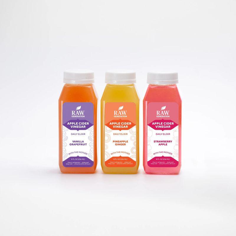 Functional Gut Health Beverages
