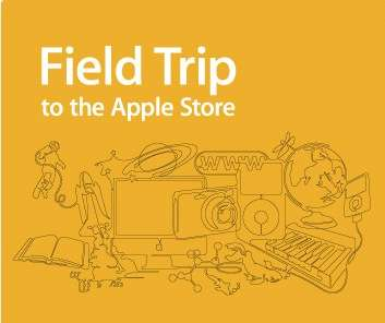 Apple Indoctrination