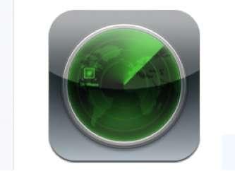 iPhone Finders