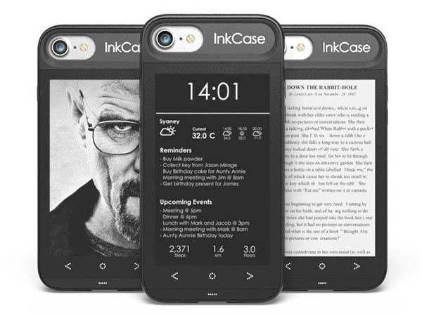 eReader Smartphone Cases