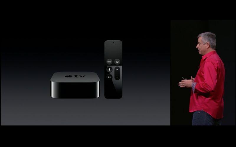 Dynamic Smart TV Remotes