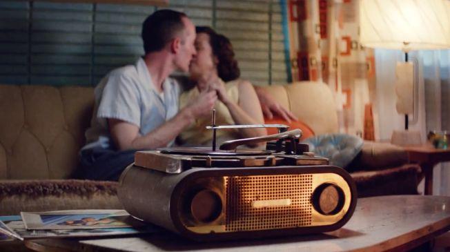 Revolutionary Music Commercials
