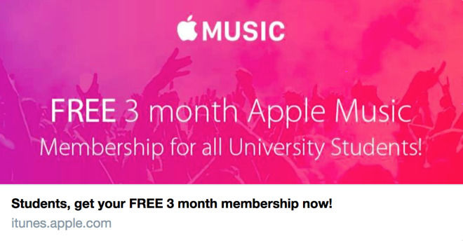 Social Media Music Ambassadors : Apple Music Ambassadors