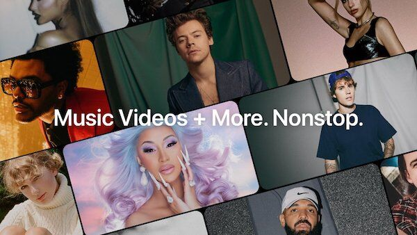 Ad-Free Music Video Channels