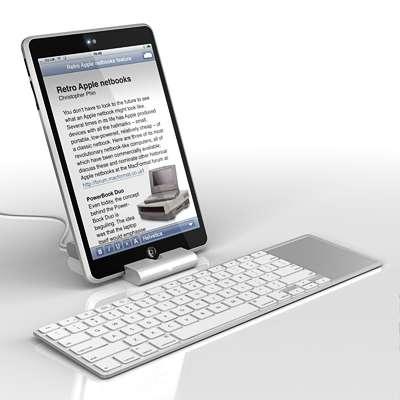 Mini Touchscreen Netbooks